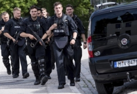 MAE: Un român se află printre victimele atacului de la Munchen