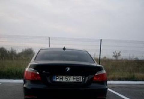 Ai BMW, ce-ti mai trebuie creier?