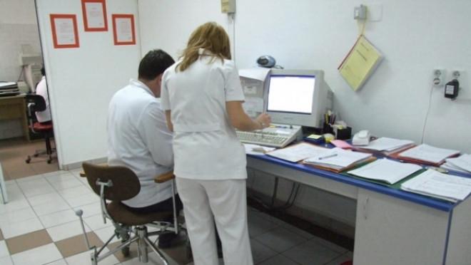 PROTESTE ale medicilor de familie faţă de birocraţia din sistemul de sănătate