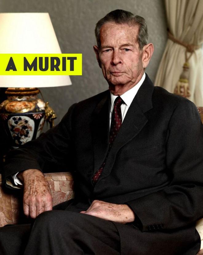 Breaking news! A murit Regele Mihai