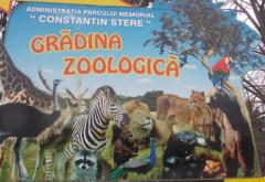 Un nou parc de joacă pentru copii la Grădina Zoo