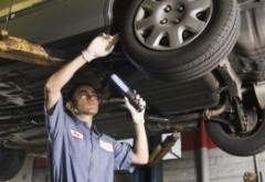 RAR a făcut 'PRĂPĂD' printre service-urile auto: Registrul a închis SUTE dintre ele și a dat amenzi FABULOASE