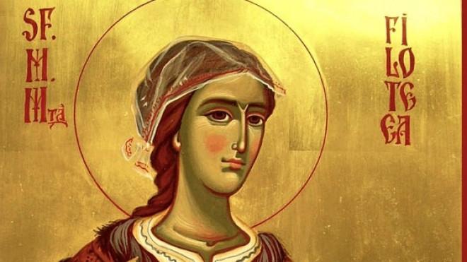Tradiții și obiceiuri de Sf. Filofteia. Ce nu aveți voie să faceți pe 7 decembrie
