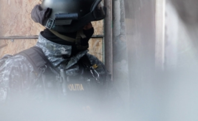 Percheziţii in Prahova, într-un dosar cu un prejudiciu de 5 MILIOANE de euro