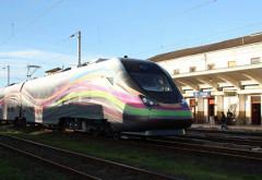 Bilete de tren mai SCUMPE către Valea Prahovei, în pragul sărbătorilor de iarnă