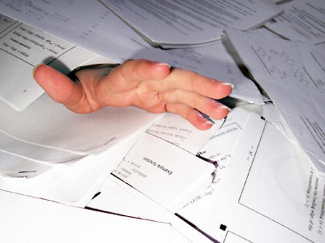 RECORD de acte falsificate! Un ploiestean e cercetat penal pentru fals in inscrisuri si inselaciune