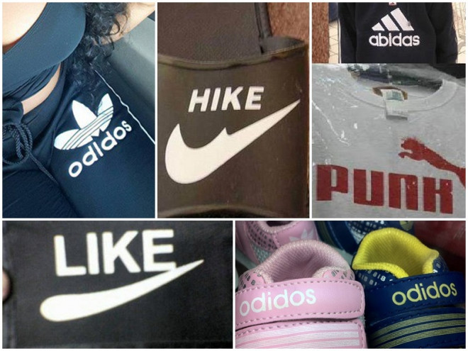 O ploiesteanca s-a ales cu dosar penal dupa ce a incercat sa vanda haine de firma contrafacute