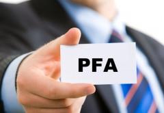 Salariat vs PFA: ce se schimba de la 1 ianuarie 2018?