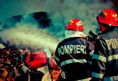 Actiuni ale pompierilor prahoveni la unitatile de cazare din judet, pentru prevenirea incendiilor