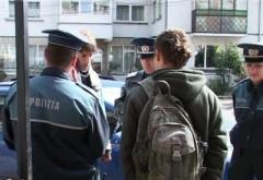 O scoala din Ploiesti a intrat in vizorul politistilor. Vezi aici pentru ce s-au dat amenzi de 1000 de lei, in cateva ore