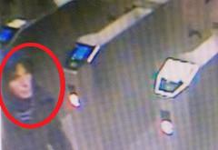 PANICA in Bucuresti! O femeie impinge oameni in fata metroului! O tanara a murit in statia Dristor 1. APELUL POLITIEI. Suna la 112 daca ai vazut-o!