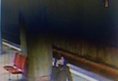 Cum arata CRIMINALA de la metrou, care a impins o tanara in fata garniturii la Dristor 1. SUNA la 112 daca ai vazut-o!