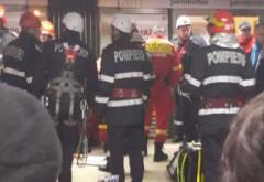Detalii şocante în cazul crimei de la metrou. Cine este tânara ucisă în staţia de metrou Dristor