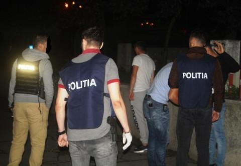 Razie a politistilor ploiesteni in cartierele Mimiu si Bariera Bucov