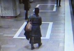 O femeie a reclamat că a fost ameninţată la metrou. Anchetatorii cer ajutorul cetăţenilor! Ultimele informaţii în acest caz