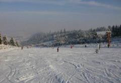 Crăciun la munte, pe Valea Prahovei, între 150 de lei şi 1.015 euro