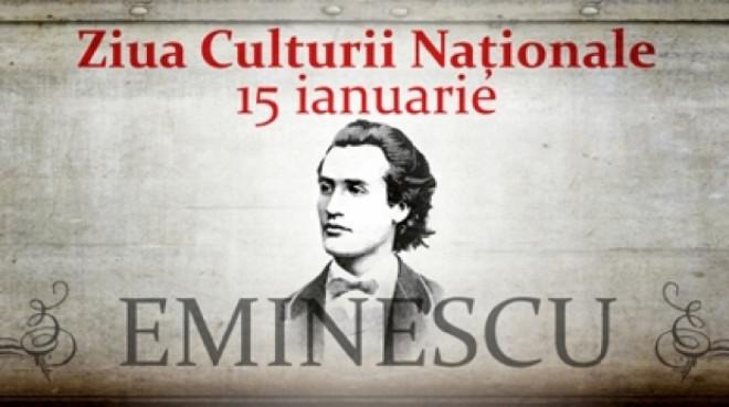 Sarbatoare la Ploiesti, pe 15 ianuarie, de Ziua Culturii Nationale. Vezi programul evenimentelor