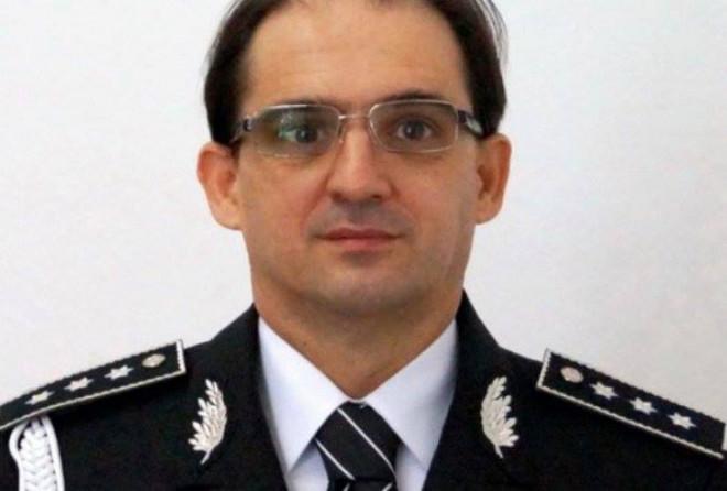 Nou scandal SEXUAL în Poliție: Suspectat de hărţuire sexuală, rectorul Academiei de Poliţie a demisionat