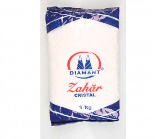 Se închide una din cele mai mari fabrici de zahăr din România - Diamant. 215 angajati vor fi concediati. Cum comentati?