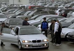 Lovitură! Samsarii de masini, SCUTITI de la plata impozitului de 10%