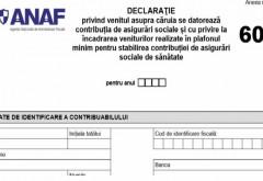Formularul care pune pe drumuri sute de mii de români