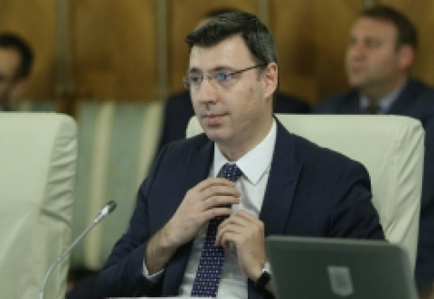 Ionuţ Mişa, ipoteză ŞOC: Se ia în calcul EXTINDEREA termenului pentru depunerea Declaraţiei 600 până în IULIE