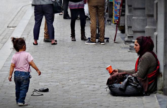 S-au inmultit cersetorii, in Ploiesti. Ce masuri iau politistii
