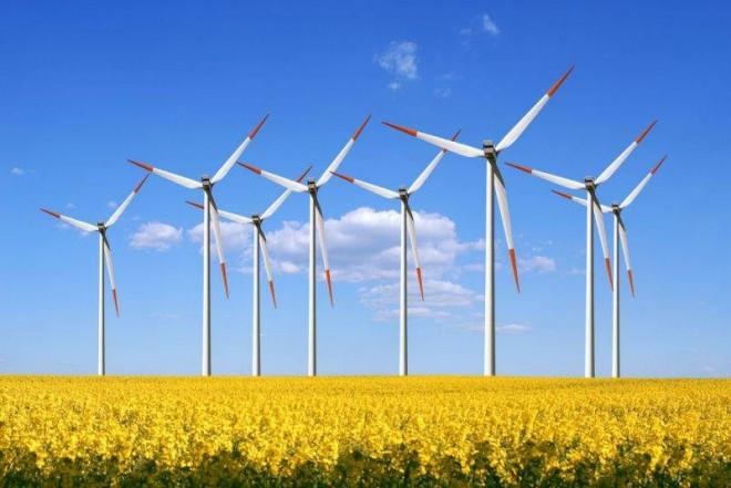 România, ŢINTA unei investiţii FABULOASE: Un gigant olandez vrea parcuri eoliene de peste UN MILIARD de euro
