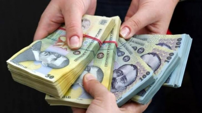 Cum PRIMEȘTI 600 de euro FĂRĂ SĂ FACI NIMIC