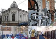 Unic în România, Muzeul Petrolului din Ploieşti a fost redeschis