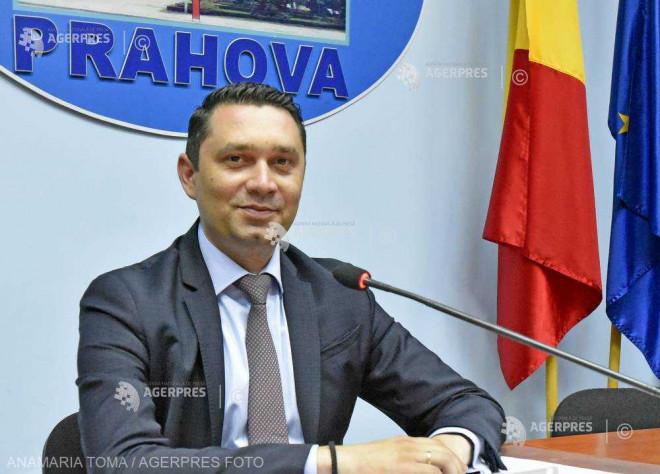 CJ Prahova, program amplu de ASFALTARE. Peste 70 de km de drumuri judetene vor fi asfaltati in 2018