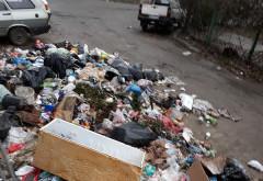 """""""Ploiestiul Paralel"""" ep. 2/ Focar de infectie din cauza gunoaielor, in cartierul Cina"""