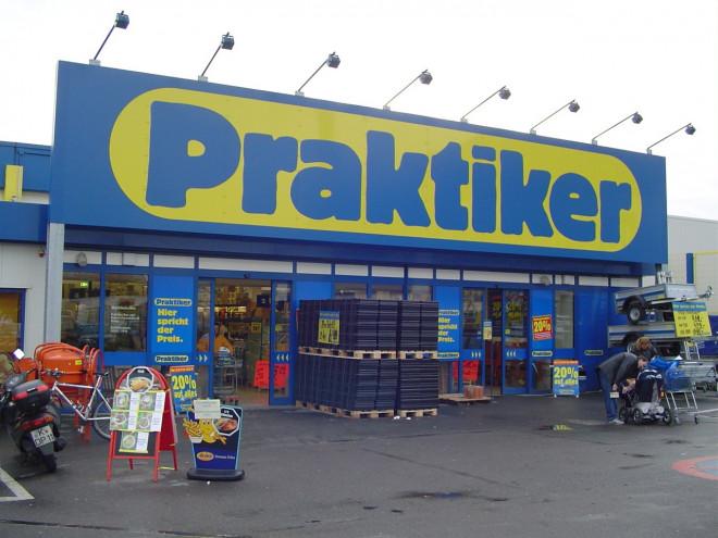Se INCHIDE magazinul Praktiker din Ploiesti!