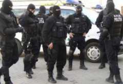 Descindere fără precedent! 90 de percheziții în Prahova și alte 23 de județe din țară