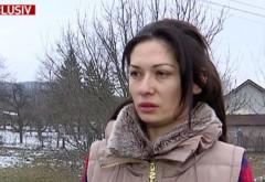 Cei doi copii din Prahova răpiţi de tatăl lor au fost găsiţi în Bucureşti. Prima reacție a mamei lor