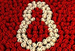 ZIUA FEMEII 2018: Ce tradiţie trebuie respectată cu sfinţenie în data de 8 martie