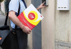 Poșta Română lansează serviciul de curierat Luxury Post Express