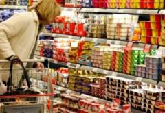 DOCUMENTUL care confirmă dublul standard al alimentelor pe pieţele din UE. Ambalaj identic, compoziţie diferită