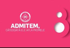 """Mesajul SRI de 8 martie, ziua internațională a femeii: """"ADMITEM, câteodată ele află primele"""""""