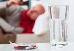 Gripa face ravagii: încă două persoane au decedat, numărul morţilor ajungând la 95