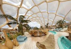 NUBA Beach Club pregateste MAREA NEBUNIE, la Mamaia. Cel mai futurist club din Romania va rupe litoralul anul acesta