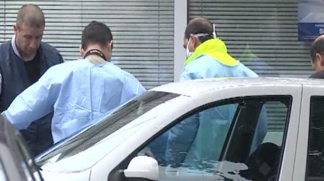 Corpul neînsufleţit al unei femei, găsit dezmembrat într-o geantă aruncată la gunoi