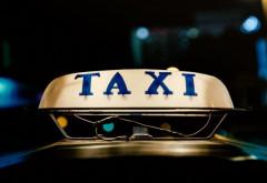 Caz scandalos! O tânără, bătută cu pumnii și picioarele de un taximetrist