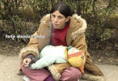 Dosar penal pentru ca si-a trimis sora minorã la cersit. Se intampla in Ploiesti