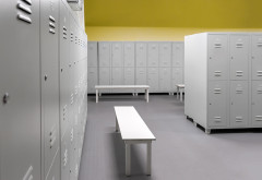 Top 3 vestiare metalice care te vor ajuta sa te organizezi mai bine la locul de munca