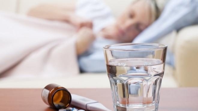 Gripa mai face o victimă, numărul morţilor ajungând la 101