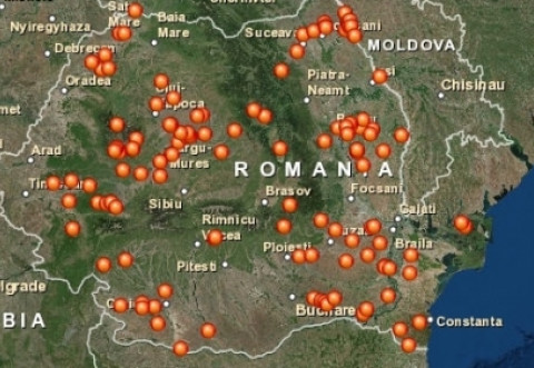 Atenţie - Aleşii propun SCHIMBĂRI RADICALE: Mai multe localităţi vor purta NUME NOI