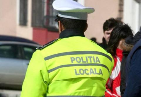 Politia Locala a iesit la vanatoare. Amenzi de aproape 100.000 lei in ultima saptamana