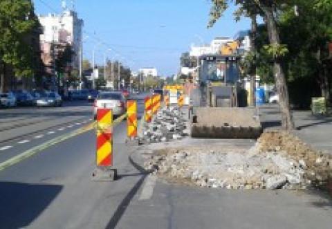 Politia Locala a amendat firmele care au efectuat interventii neautorizate la retelele edilitare