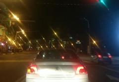 La Ploiesti incepe viscolul. Jumatate dintre luminile stradale NU SUNT APRINSE!